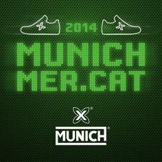 LIQUIDACIÓN PRIVADA de @munichsports en Igualada -60%, -70%, -80% !!! Apuntate siguiendo el enlace ... AHORA!