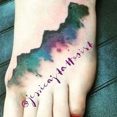 canmore mountain range tattoo - Google Search