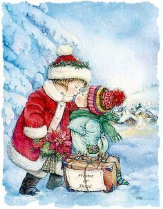 Sueños de niña: Navidad de Lisi Martin II