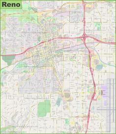 Louisville tourist attractions map Maps Pinterest Usa cities