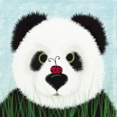 Animals Kind-Hearted Fur Real Friends Panda Bear Interactive High Quality And Low Overhead 1990-now