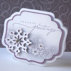 by Stampin' All Day..made with all CTMH products, including the CTMH Art Philosophy Cricut Cartridge.