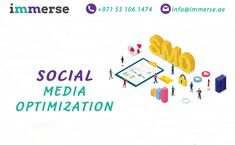 Immerse Digital Solutions is the leading social media company Dubai which helps you to build a strong social media presence of your site that boost your market growth. Social Media Automation, Social Media Marketing Companies, Social Media Analytics, Top Social Media, Social Media Company, Social Media Services, Marketing Goals, Facebook Marketing, Marketing Automation