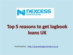 Our logbook loans are a flexible option, where we can assess your individual requirements and financial needs and work with you to find the best possible terms for a loan on your car.