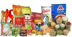 undefined in 2020 Cooking essentials Grocery India cooking