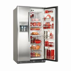 Refrigerador Side By Side Electrolux - R$4,999