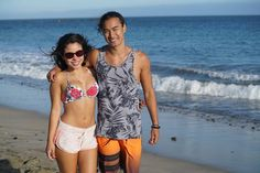 Cierra Ramirez & Jordan Rodrigues!! <3 #Mariana #Mat #TheFosters