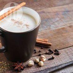 Chai (chá indiano de especiarias) @ allrecipes.com.br