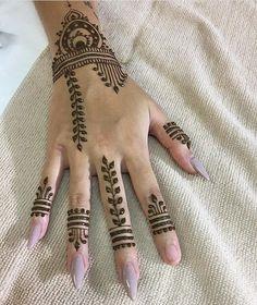302 Best Henna Patterns Images On Pinterest Henna Designs Henna