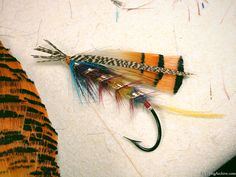Fly Tying Archive