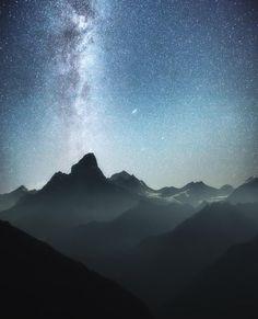 Photograph One night in Himalaya by Ivan Kozorezov on 500px