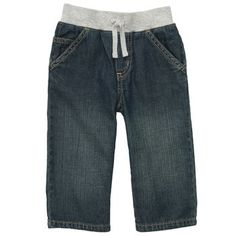 Pull-on Jeans | Baby Baby Boy Size: 3M, 6M