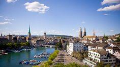 """""""Fuchsjagd"""" in den grösseren Schweizer Städten"""