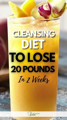 Weight Loss Drinks, Weight Loss Smoothies, Help Losing Weight, How To Lose Weight Fast, Detox To Lose Weight, Weight Loss Cleanse, Diet And Nutrition, Health Diet, Health Fitness