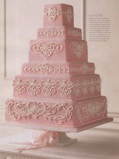 Maples Wedding Cakes is known for their elegant wedding cake designs in Franklin TN. We specialize in couture wedding cakes for Nashville TN. Wedding Cake Photos, Amazing Wedding Cakes, Wedding Cake Designs, Amazing Cakes, Wedding Ideas, Gorgeous Cakes, Pretty Cakes, White Square Wedding Cakes, Square Cakes
