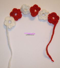 Baba Marta, Crochet Necklace, Projects To Try, Textiles, Spring, Handmade, Crafts, Jewelry, Models