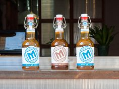 MOMBUCHA brews culture and community in Brooklyn, One Sip at a Time.