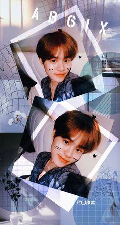 Black Aesthetic Wallpaper, Aesthetic Wallpapers, David Lee, Lee Daehwi, Tumblr Wallpaper, Debut Album, Jinyoung, Boy Groups, Fangirl