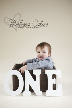 Melissa Calise Photography (Birthday Boy Photo Shoot Ideas One 1st)