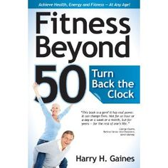 Fitness Beyond 50 (Paperback)  http://flavoredwaterrecipes.com/amazonimage.php?p=1936782863  1936782863