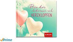 Bei dir bekomme ich Herzklopfen - Werbung #Bücher #Lesen #Valentinstag #Geschenk #Geschenkidee #Liebeserklärung #Liebe