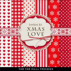 Xmas Love