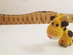 Giraffe  #safari #amigurumi #crochet #crocheting #handmade #madewithlove #häkeln #Häkelspass #grannythings #giraffe #giraffelove #diy #doityourself #handcrafted by aliscrochetterie
