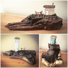 The driftwood I collect tells me what to do with it, if you see what I mean :-). These pieces heading to @fabricationcrafts @thelightleeds . Loved working with these pieces xxx #madeinyorkshire #naturalart #driftwood #driftwoodart #driftwoodartist #driftwoodcottage #driftwoodhouse #coastalart #seaside #seashore #drivved #treibholz #boisflotté #drijfhout #driftingdowntime #indiemaker #madeinyorkshire #yorkshire #leeds