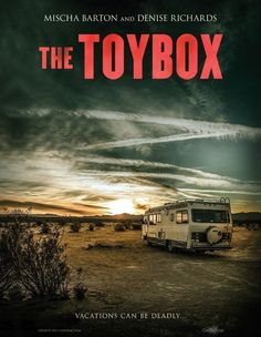THE TOYBOX Gets Teaser Poster!