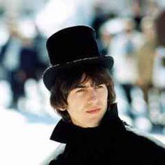 """George Harrison - February 25, 1943-November 29, 2001 """"Here Comes the Sun."""""""