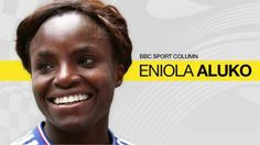 Eniola Aluko on why winter move is good for WSL and being a men's football pundit