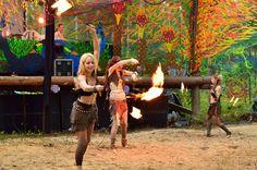 Fire Dancer, Type 3, Facebook, Photos