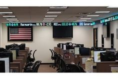 Well, stock ticker tape are makes the complex thing easier with the help of LEDs. Led Sign Board, Sign Boards, Stock Ticker, Stock Market Quotes, Video Wall, Led Signs, Smart City, Wealth Management, The Help