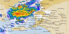 South Australia Went Entirely Without Power Amid Monster Storm