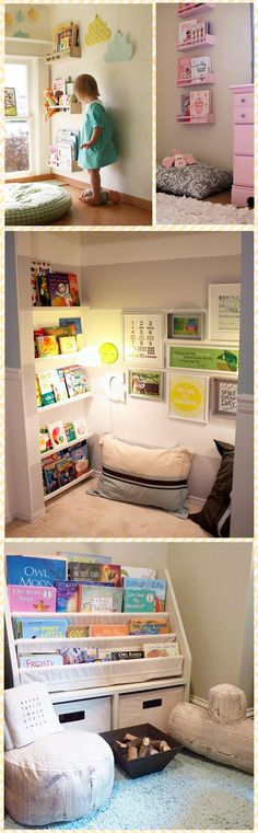 Fun and neat ideas for the kids room - Kr .- Fun and neat ideas for the kids room – Chrome Source by UnglaublichUnperfekt -