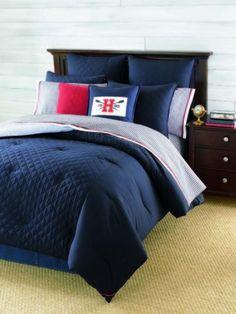 Tommy Hilfiger Prep Midnight Full/Queen Comforter by Tommy Hilfiger, http://www.amazon.com/dp/B008BSJQHG/ref=cm_sw_r_pi_dp_mt6bsb0JSSQN2
