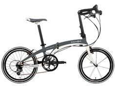 Vector X27H folding bicycle