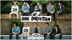 Steal My Girl Clip I can't wait till the full song!