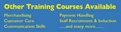 Other training courses are available to MLA members such as Health & Safety, Marketing, Website effectiveness to name but a few, and we are ...
