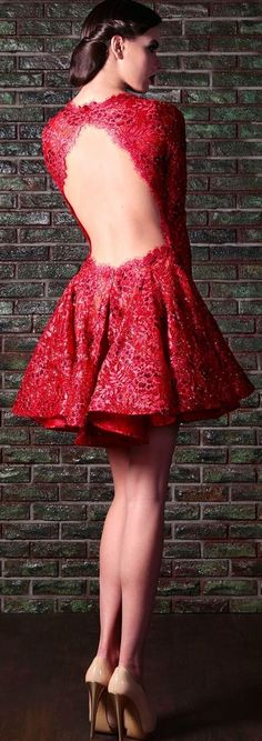 TD ❤️ amazing beautiful lace dress