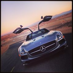 Frequent Flyer Miles Not Included #BestofAMG #AMGPressDrive #SLS #AMG #BlackSeries