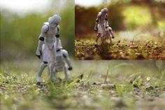 Before & After : Never leave behind | Toys photography | zahirphotowork