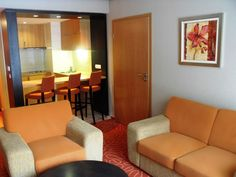 Szállás Sopronban - Fagus Hotel - szobák és lakosztályok 17 Divider, Room, Furniture, Home Decor, Bedroom, Decoration Home, Room Decor, Rooms, Home Furnishings
