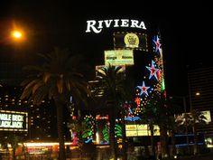 Hard to beat Vegas at night time!!