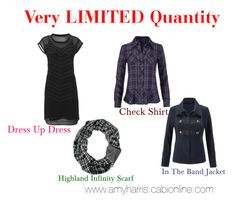 """""""limited"""" by amy-golomb-harris on Polyvore featuring CAbi"""