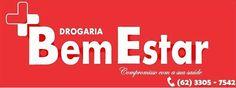 Eu recomendo Drogaria Bem Estar- Centro, #São Francisco De Goiás, #Goiás, #Brasil