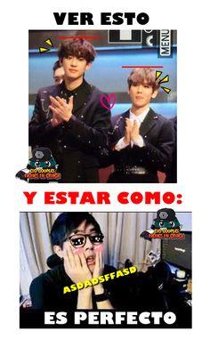 Imagen de exo, kpop, and meme