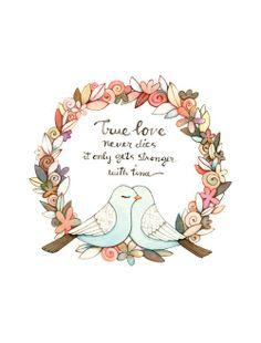 #Love #Art #Etsy - $25.00