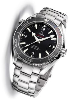 OMEGA Seamaster Planet Ocean »Sochi 2014« Limited Edition