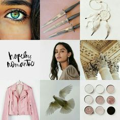 Percy Jackson characters aesthetics Piper McLean II by Camy Malfoy